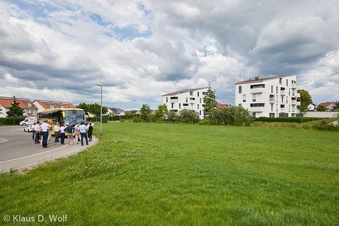 Veranstaltungsfotograf München, Exkursion Fachtagung, Kempten