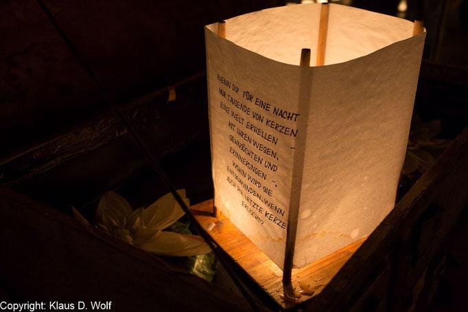 Eventfotograf München: Lange Nacht der Musik, St. Ursula