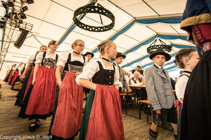 Bildjournalist München: 1200 Jahre Menzing