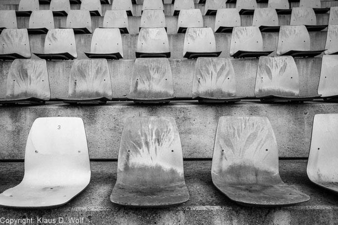 Architekturfotografie München, Freies Projekt