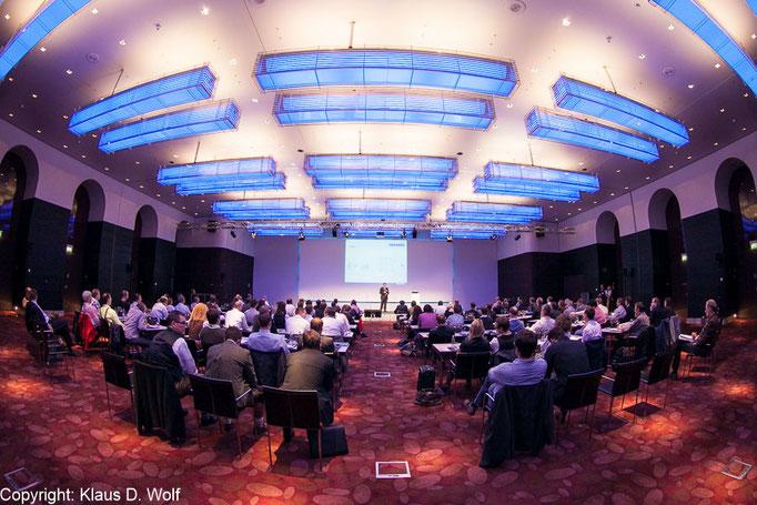 Business Networking Event im SOFITEL Bayerpost, Eventfotograf München