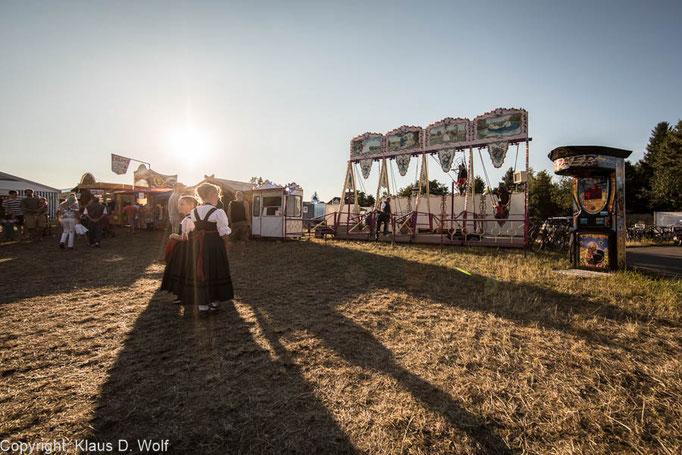 Eventfotograf München: 1200 Jahre Menzing
