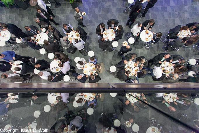 Eventfotograf München, ntt Anwendertagung, Ballhausforum Unterschleißheim