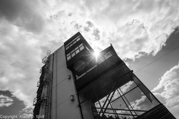 Architekturfotograf München, Projekt Regattastrecke
