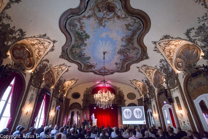 Eventfotograf München, Willis Re Event, Deutsches Theater, München