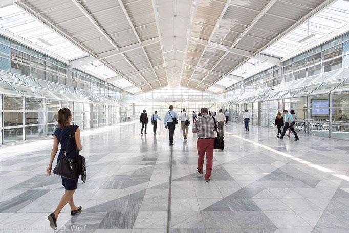Konferenzfotografie, TDWI Konferenz, MOC, München