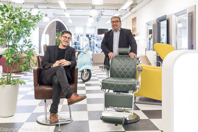 Fotojournalist München: Porträtfotografie, Firmenreportage