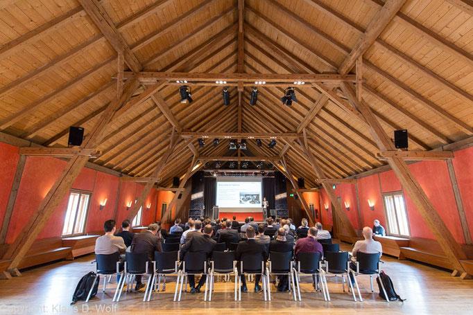 Eventfotograf München, Tagung iT Cube, Veranstaltungsforum Fürstenfeld