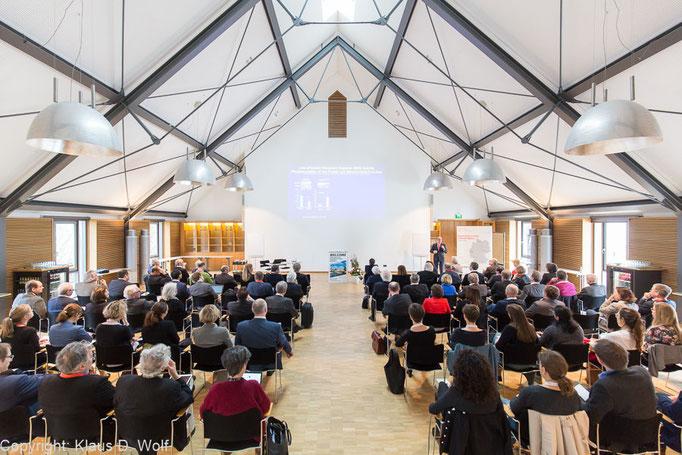 Tagungsfotograf München, Symposium Diabetesforschung, Schloss Hohenkammer