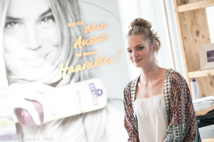 Eventfotograf München, P&G Beauty Presseevent, Münchener Hoch 5