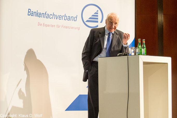 Kongressfotografie, Jahrestagung des Bankenfachverbands, The Charles Hotel, München