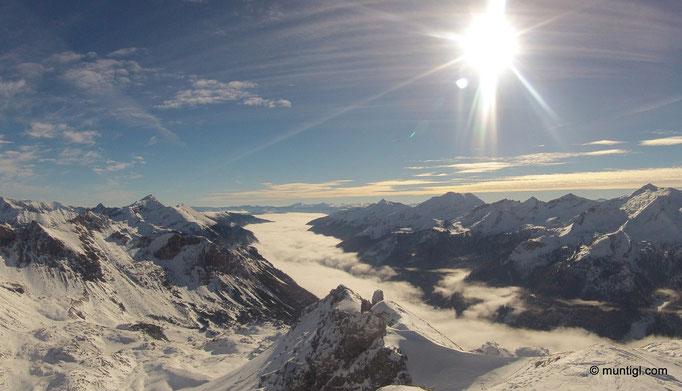 17.11.2013 11:05 Zehnerkarspitze, Obertauern