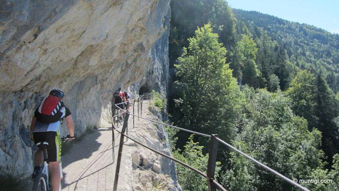 17.08.2012 10:20 Ewige Wand (DachsteinRunde), Bad Goisern
