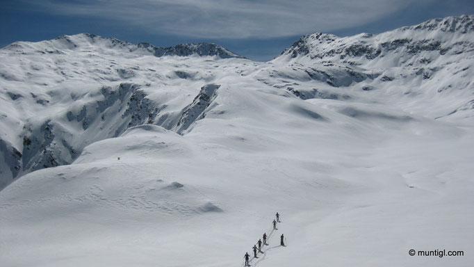 24.03.2011  11:47 Hochrabe (Innervillgraten), Osttirol
