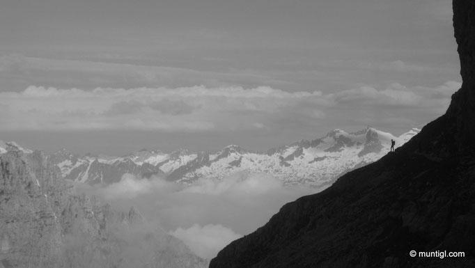 22.06.2011 08:13 Brenta-Gruppe (Madonna di. Campiglio), Südtirol