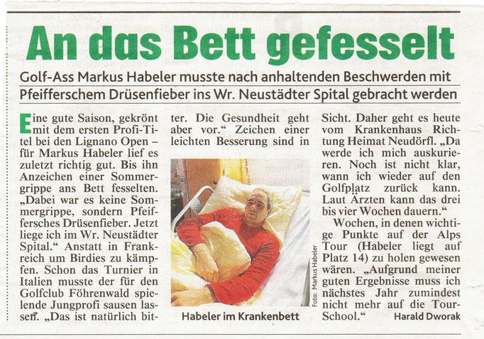 Kronen Zeitung, 5.09.2017