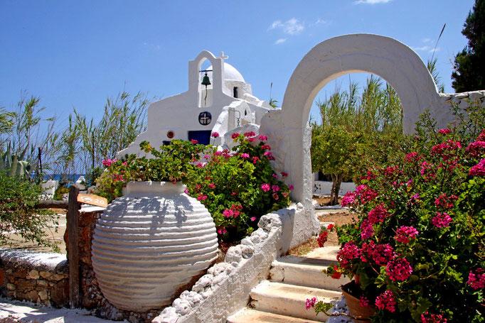 Lychnostatis, Kreta