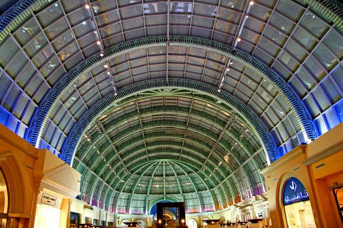 Dubai, Mall of The Emirates