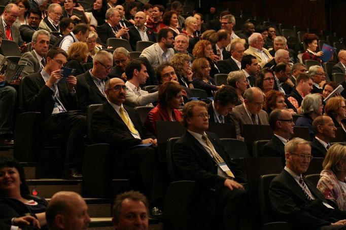 Congresso ESSM Malaga 2010