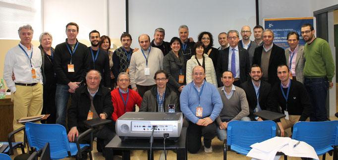 Corso Professionalizzante in Andrologia SIA Roma 2012