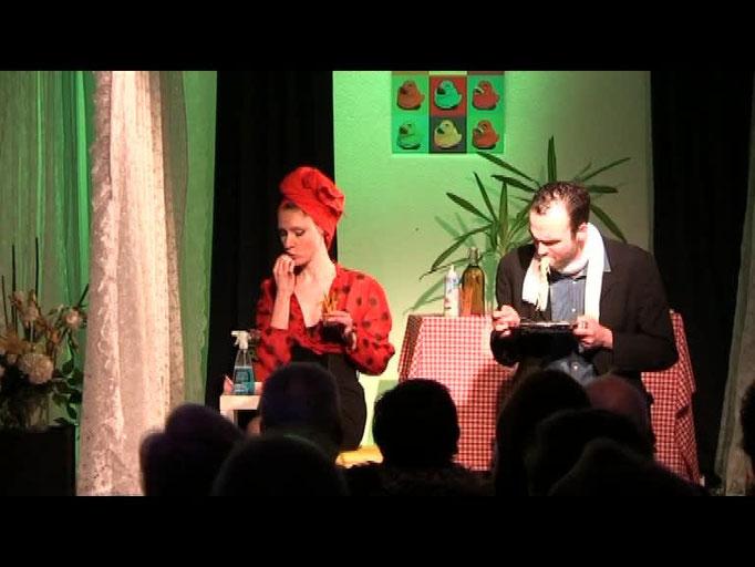 Offene Zweierbeziehung (Theater am Ehrenbreitstein) Rolle: Ehemann