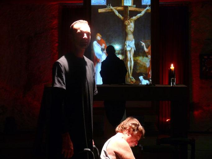 Was Euch bleibt (Theater am Ehrenbreitstein) Rolle: Der Tod
