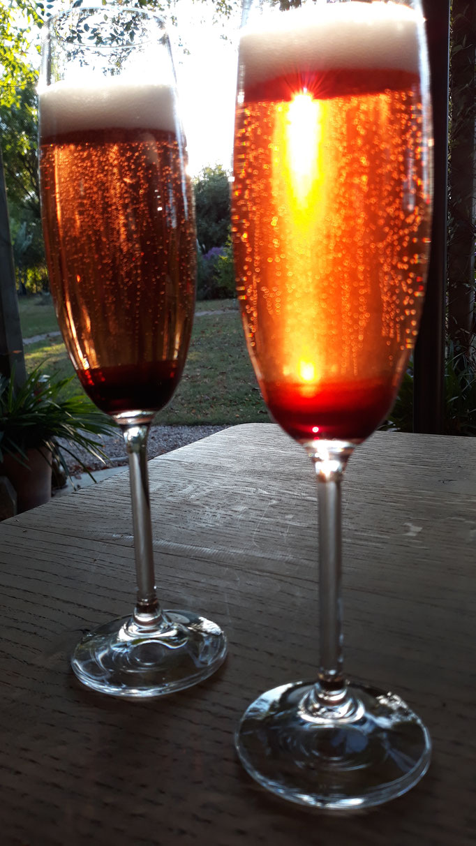 24.09. Kir Royal
