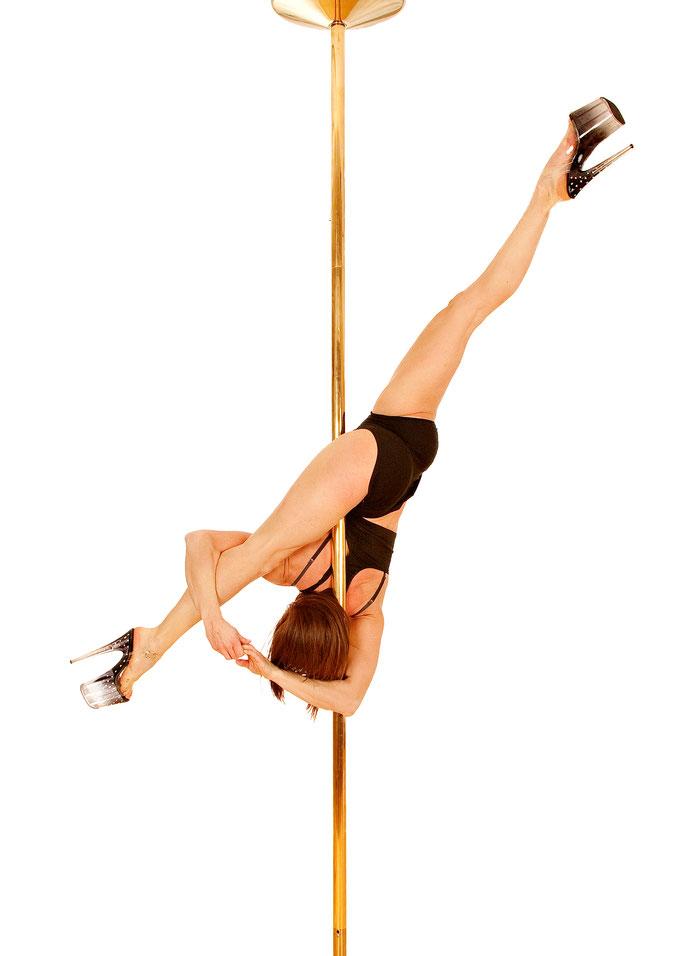 Polepoint - Extreme Moves - Zuzana Wiedemann