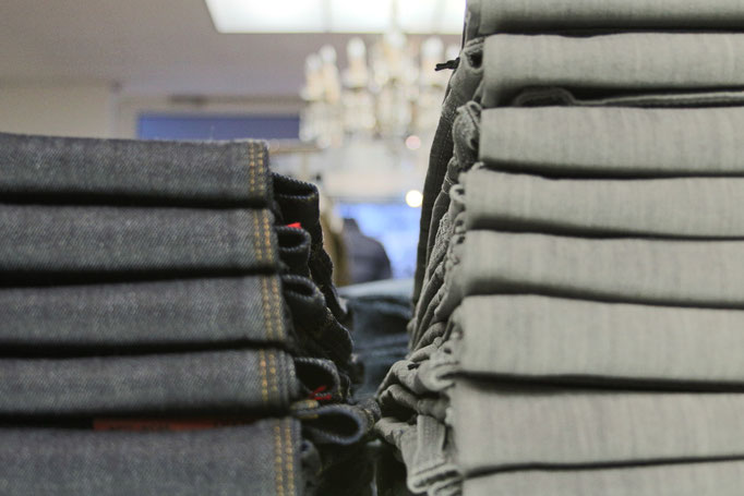 Jeans  - Hugo Boss, Baldessarini, Brax, Closed, Dondup, Piere Cardin, BOSS,  uvm