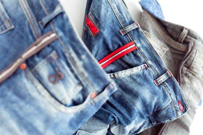 Jeans von Barbone