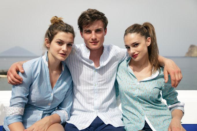 Hemd und Blusen - von Lucy de Luca