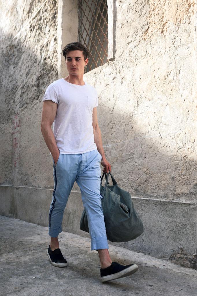 T-shirt Polo Gant