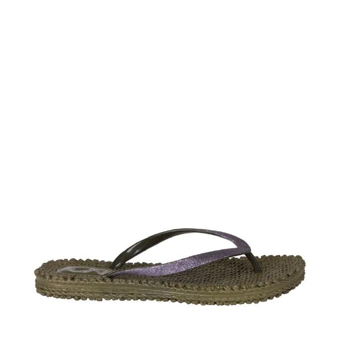 Ilse Jacobsen - Flip Flop in oliv