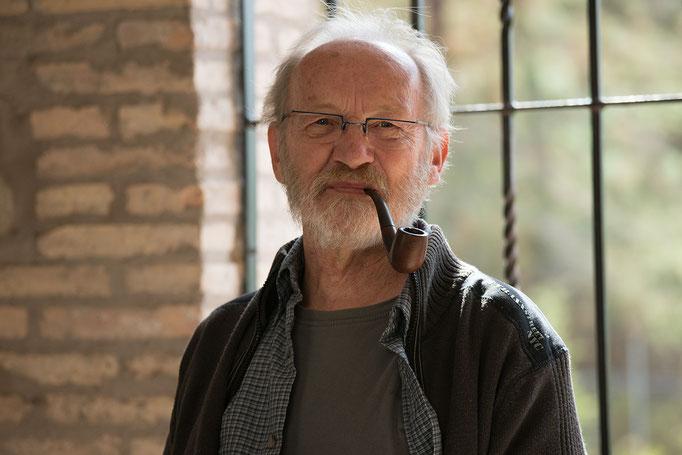 Jean-Pierre Dupont, artist