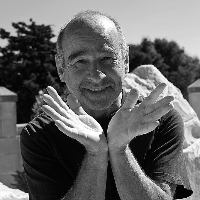Josef Baier, sculptor