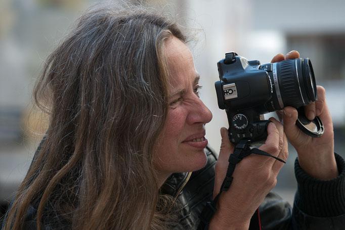 Grieteke Kiki Roosma, artist