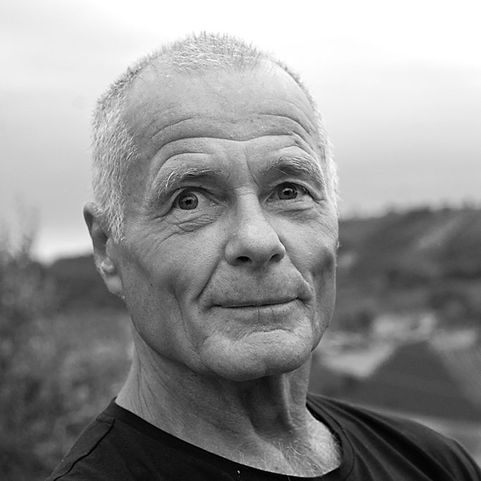 Hubert A., artist
