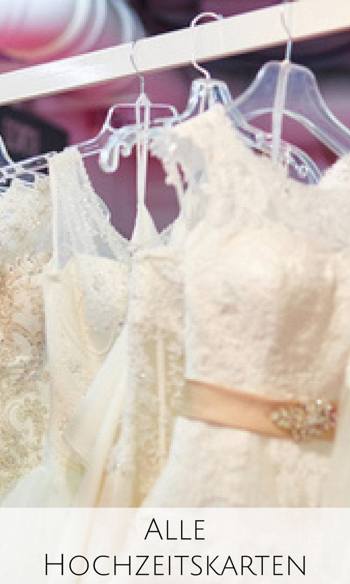 Hochzeitseinladung online bestellen