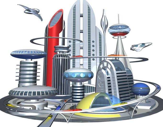 出光未来都市