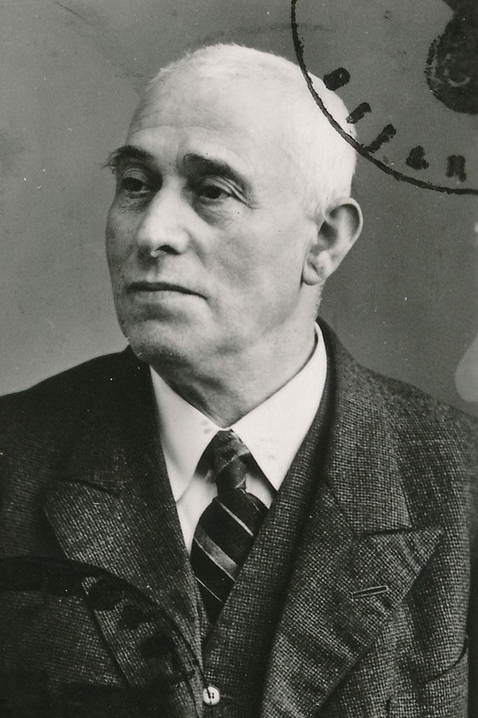 Schnurmann Elias
