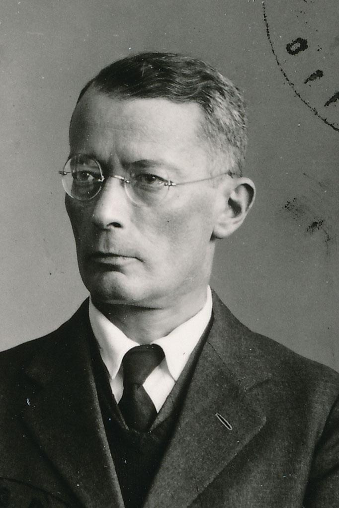 Hauser Siegfried