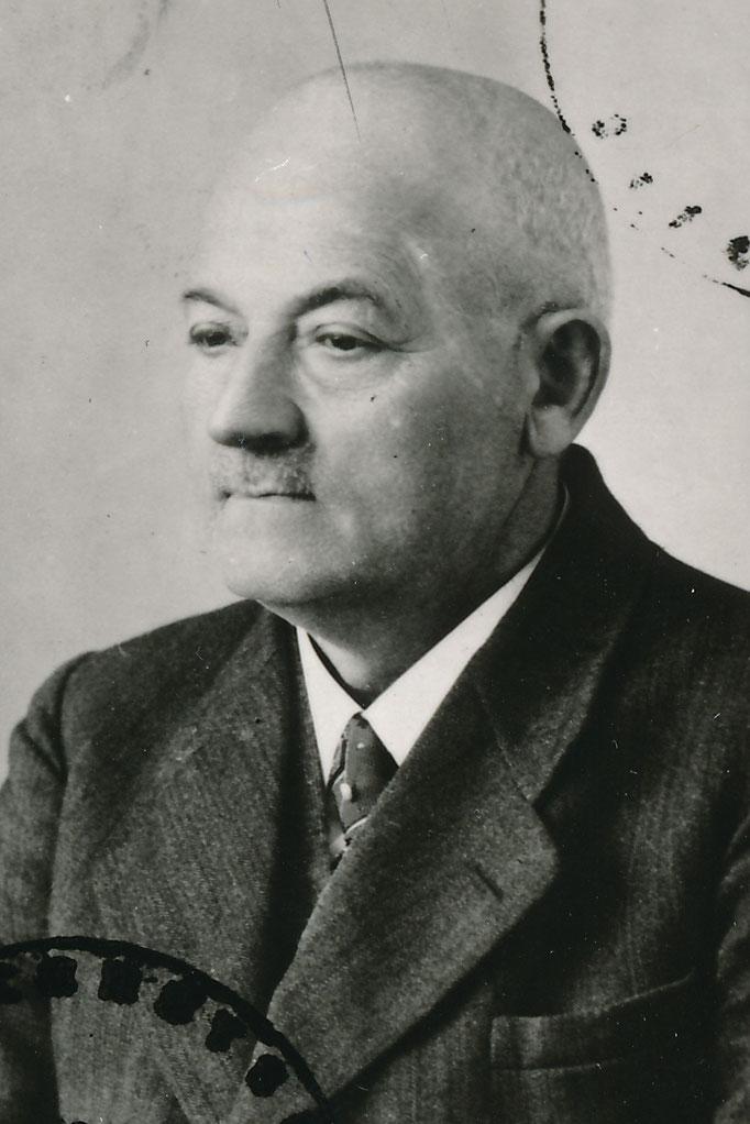 Geismar Siegfried