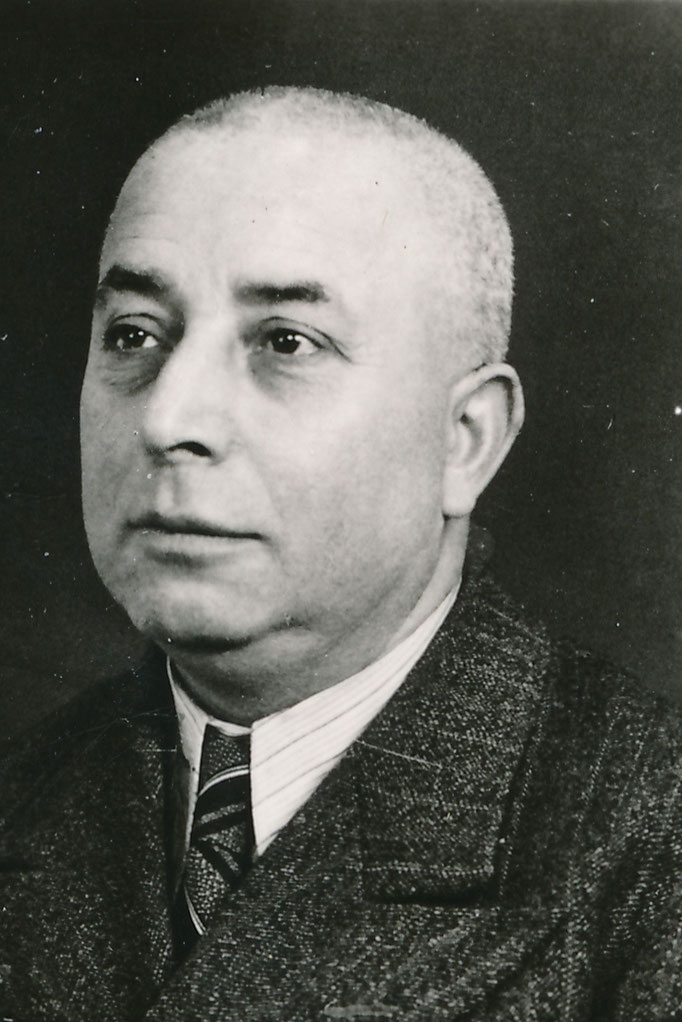 Strauss Julius