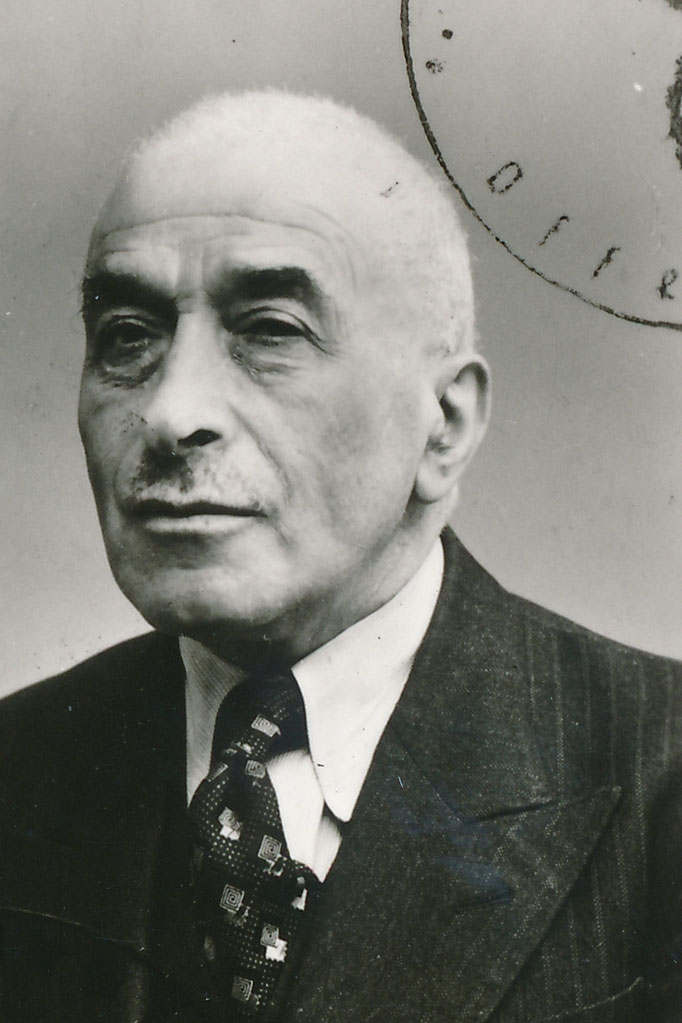 Wertheimer Max
