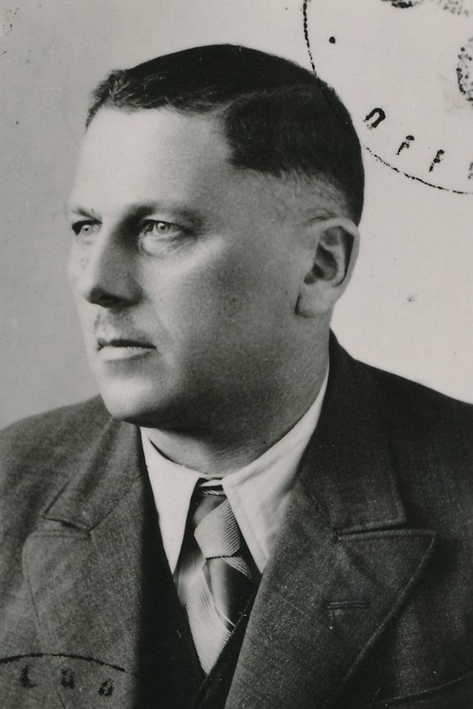 Hammel Julius