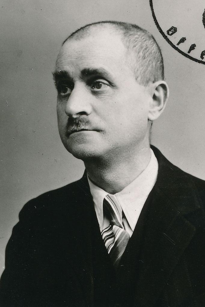 Bergheimer Siegfried