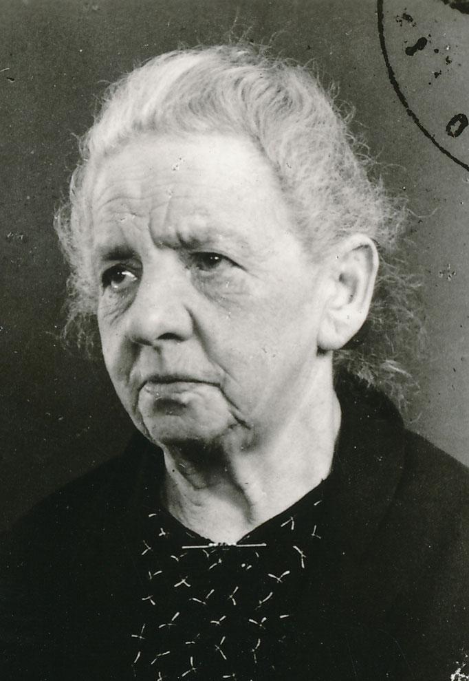Rosenheimer Charlotte