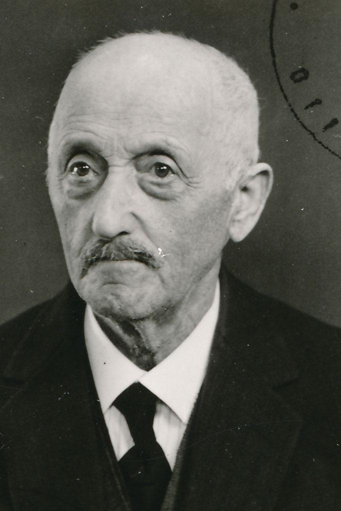 Hofeler Sigmund