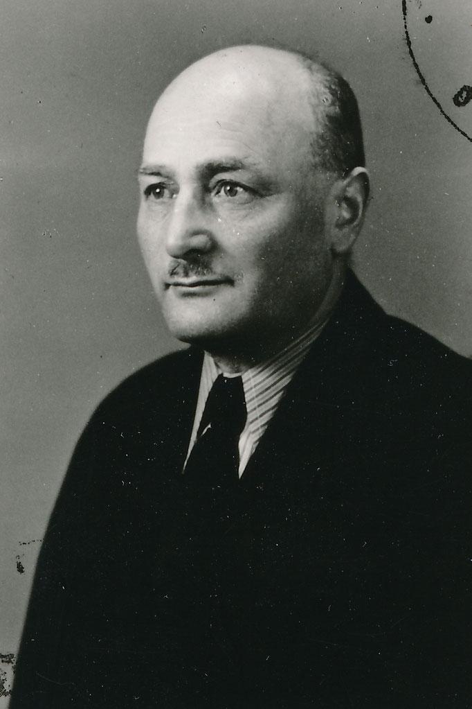 Bergheimer Sigmund