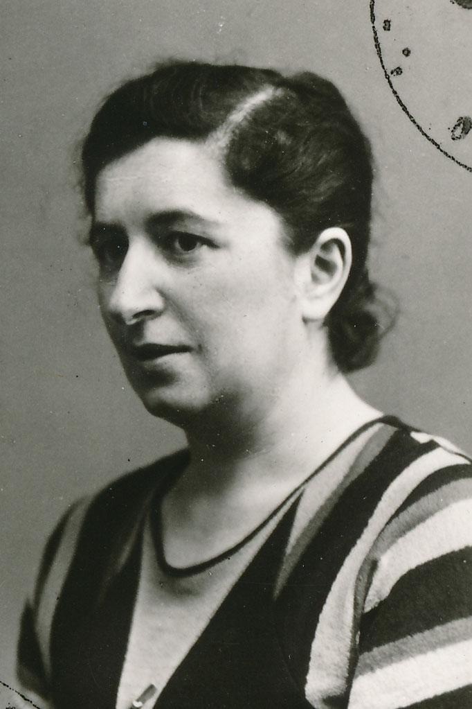 Meier Gertrud